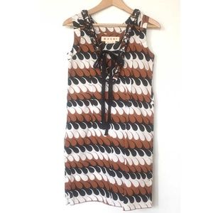 MARNI Shift dress